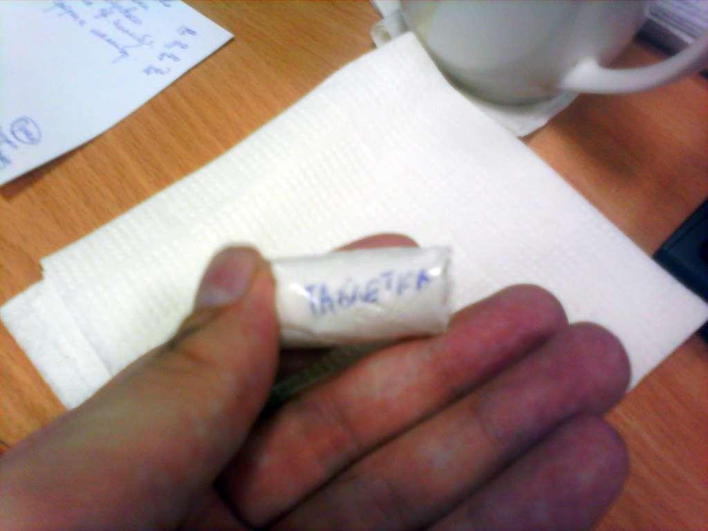 Тампакс в жопе 2 фотография