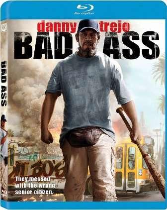 Bad Ass 2012 HQ English Movie - Lankatv.Net