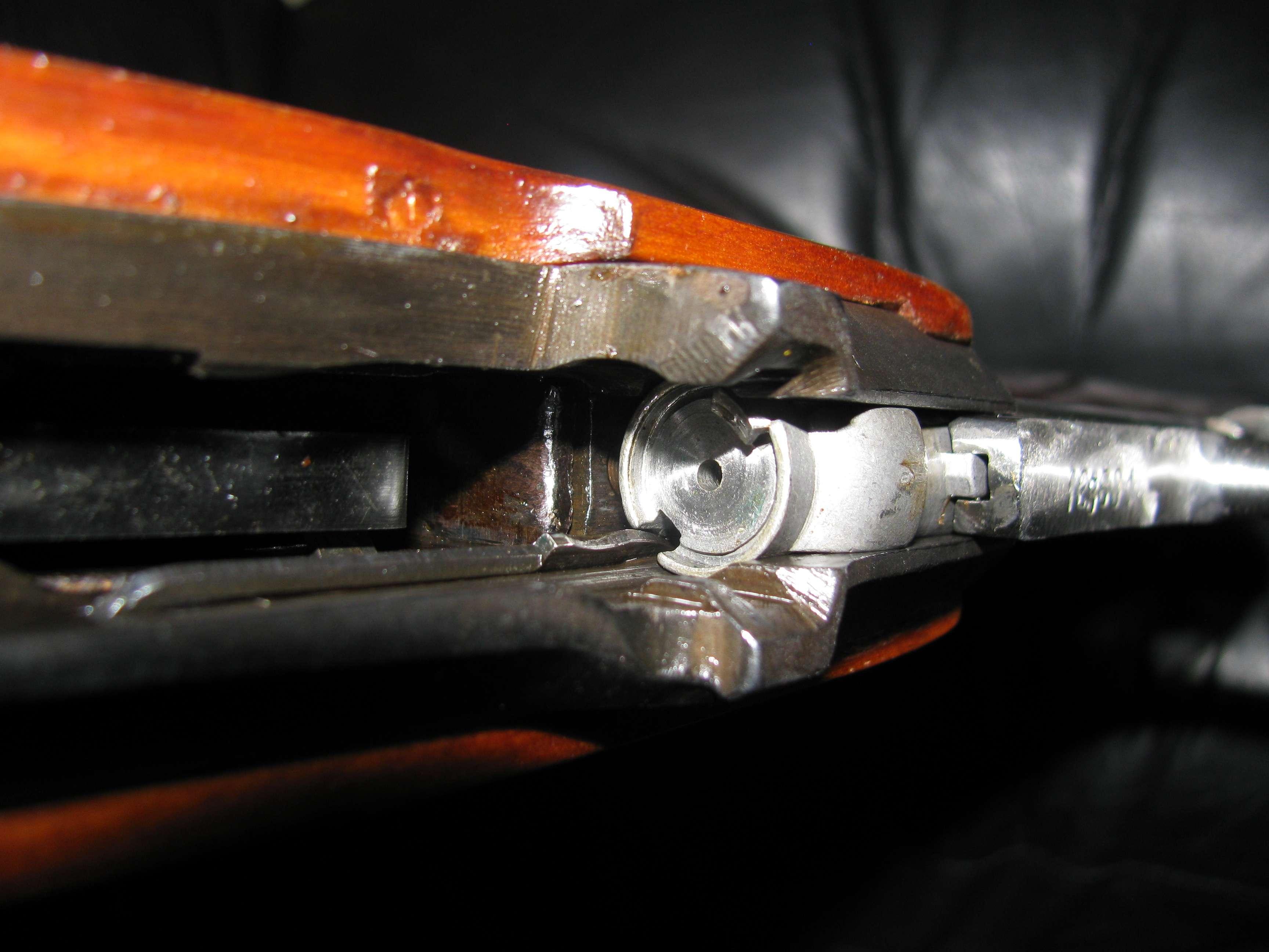 Mosin #4... *sigh* - Curio & Relic Discussion