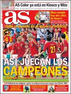 Descargar Diario AS 31-05-2012 Gratis