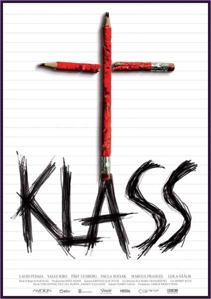 klassmfafilm Ilmar Raag   Klass AKA The Class (2007)