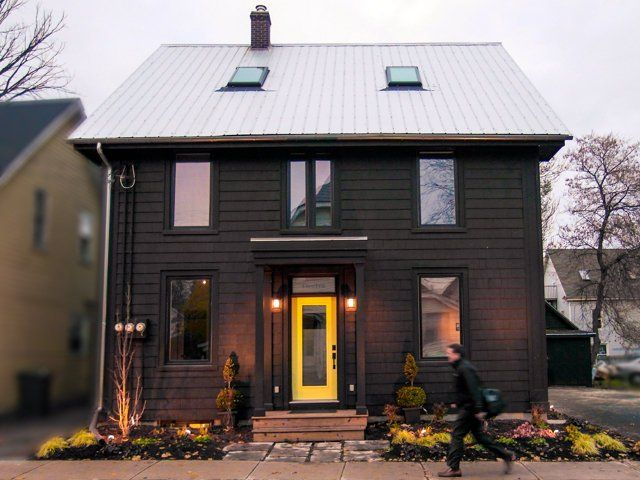 A charlottetown corporate or student housing rental for Pei home builders