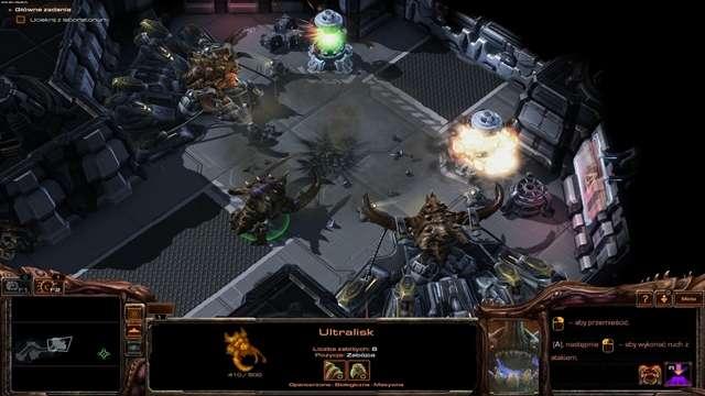 [PC] โหลดเกมส์ STARCRAFT II : HEART OF THE SWARM