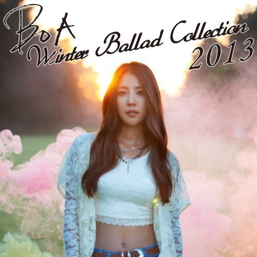 [Album] BoA   Winter Ballad Collection 2013 [iTunes Plus AAC M4A]