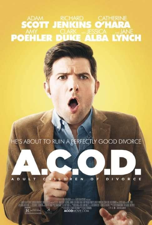 A.C.O.D. - 2013 BDRip x264 - Türkçe Altyazılı Tek Link indir