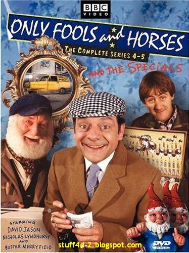 Only Fools and Horses Season 01-02-03-04-05-06-07-08-09