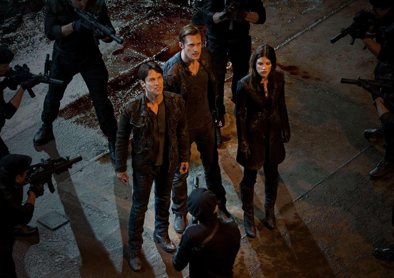 True Blood Season 5 (2012)