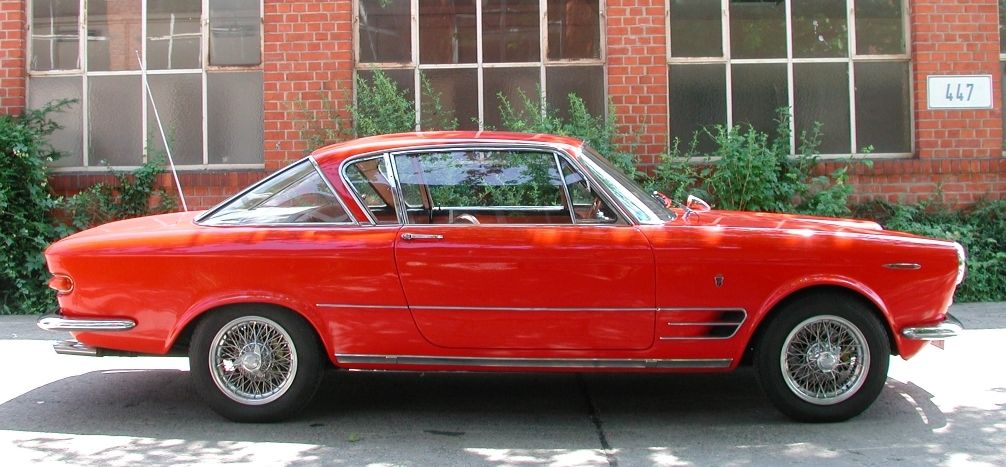 fiat 2300 s coupe abarth car for sale today. Black Bedroom Furniture Sets. Home Design Ideas