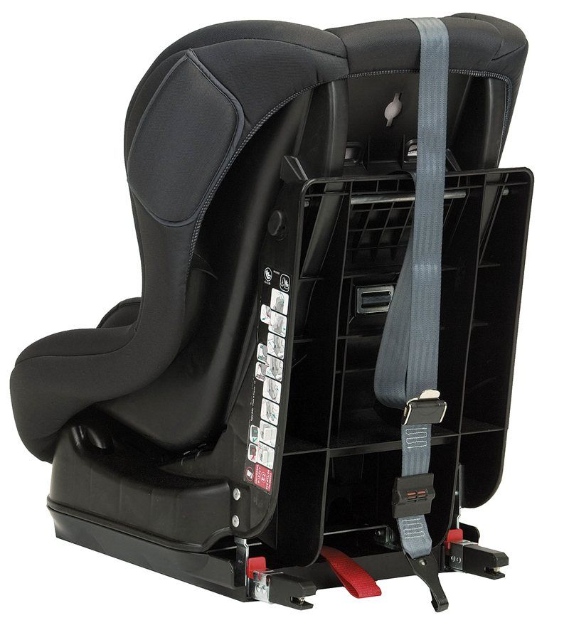 ferrari kindersitz isofix cosmo sp gruppe i 9 18 kg neu. Black Bedroom Furniture Sets. Home Design Ideas